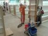 Čistenie kobercov, voskovanie podláh Košice