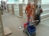 Čistenie kobercov, voskovanie podláh Košice2