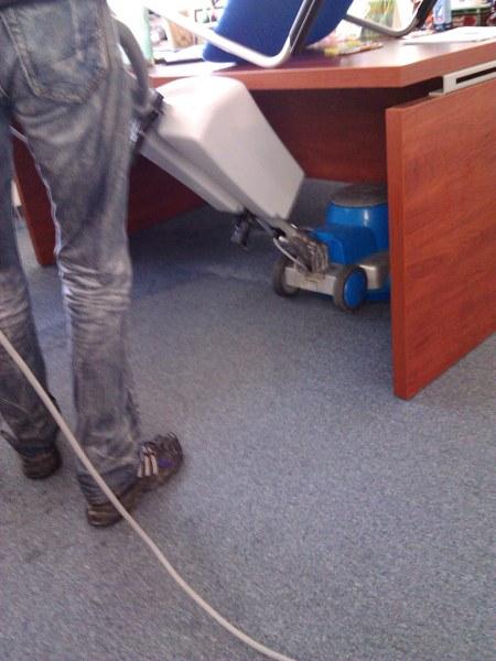 Čistenie a tepovanie kobercov Bratislava