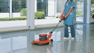 umyvanie podlah